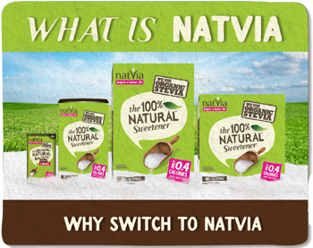 What is Natvia